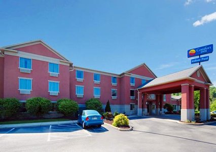 Comfort Inn - Click for Website Info