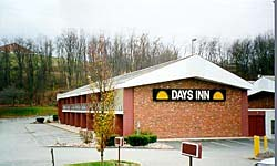 Day's Inn - Click for Website Info