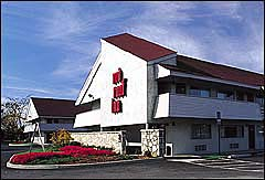 Red Roof Inn - Click for Website Info