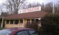 Rt. 19 Antique Mall - Click for Info