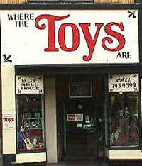 Where the Toys Are - Click for Info