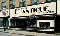Tri-State Antique Center - Click for Info